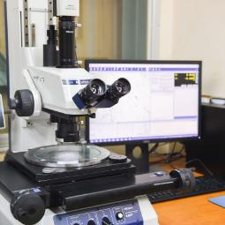 測定顕微鏡MF-A1010D